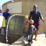 The Water Project: Kapkures Primary School -  Having Fun