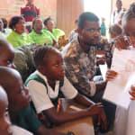 The Water Project: DEC Mahera Primary School -  Good Hygiene Practice Poster
