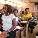 The Water Project: DEC Mahera Primary School -  Teachers At The Training