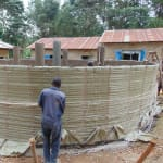 The Water Project: Saride Primary School -  Removing Sugar Sacks