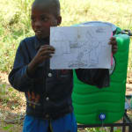 The Water Project: Saride Primary School -  Group Presentations