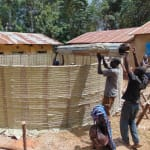 The Water Project: Saride Primary School -  Passing Pillar Form