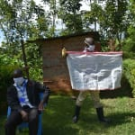 The Water Project: Mkunzulu Community, Museywa Spring -  Use Of Reminder Charts At The Training