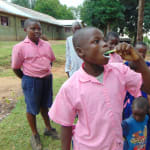 The Water Project: Bulukhombe Primary School -  Dental Hygiene Volunteer