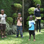 The Water Project: Nyira Community, Ondiek Spring -  Everyone Is Vulnerable To Covid