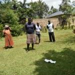 The Water Project: Nyira Community, Ondiek Spring -  Ongoing Sensitization Training