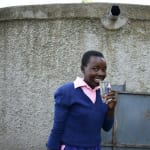 The Water Project: Bulukhombe Primary School -  Drinking Clean Water