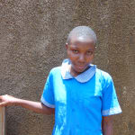 The Water Project: Kegoye Primary School -  Vallary