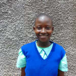 The Water Project: Ingwe Primary School -  Jackline