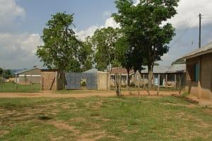 The Water Project: Ikobero School Well -