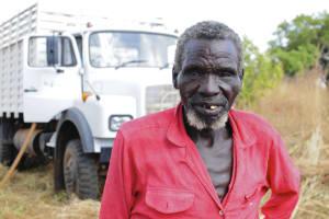 The Water Project: Waji -
