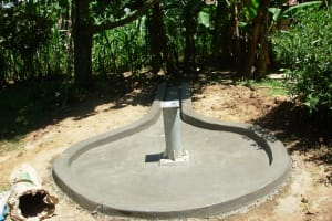 The Water Project: Emusembe Church -