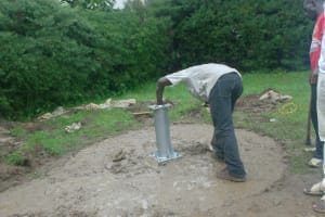 The Water Project: Bushiri Medical Clinic -