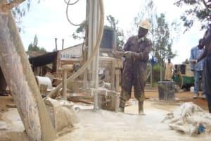 The Water Project: Maraba Primary School -