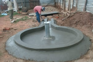 The Water Project: Care Compassion Children's Home -