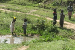 The Water Project: Malinda FYM Primary - School -