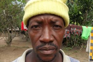 The Water Project: Makoybondo Village Well Repair Project -