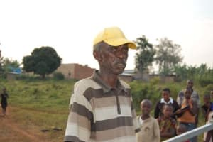 The Water Project: Video Community Well -