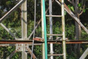 The Water Project: Emanyala Hospital -