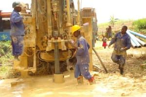 The Water Project: Nyabisindu Community Well -