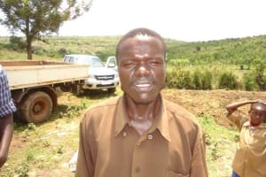 The Water Project: Nyabikiri Community Well -