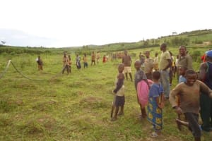 The Water Project: Nkoma Community Well -
