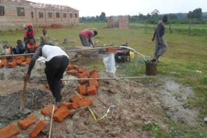 The Water Project: Hafoland Primary School -