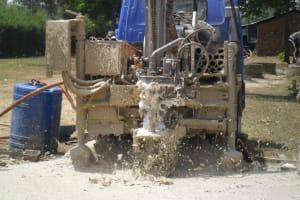 The Water Project: Lwanda K. Secondary School -