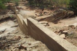 The Water Project: Ulaani Kwa Katwa Community -