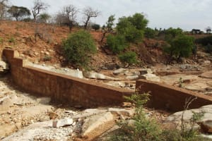 The Water Project: Methovini Community -