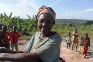 The Water Project: Burenge Village -