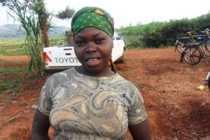 The Water Project: Nyanda Village -