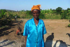 The Water Project: Gashora Village -