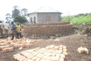 The Water Project: Kashanda Primary School Ntungamo -