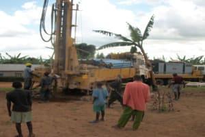 The Water Project: Kibeho Village School -