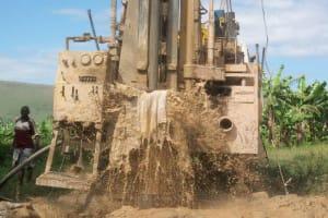 The Water Project: Enkondo Village -