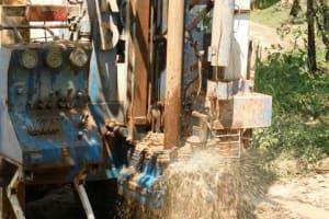 The Water Project: Gasarabwayi -