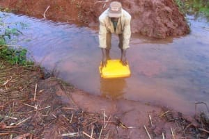 The Water Project: Rwamabare -