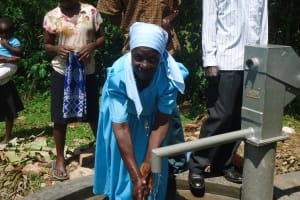 The Water Project: Emuchimi Health Centre Rehab -