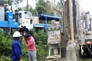 The Water Project: Karambo II Water Project -