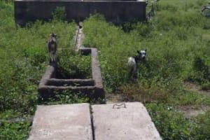 The Water Project: Panan, Burkina Faso -