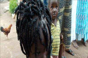 The Water Project: Mahera Health Center Well Rehabilitation -
