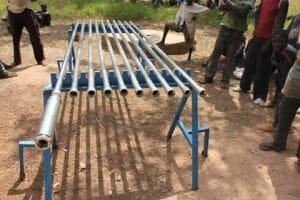 The Water Project: V7 Centre, Burkina Faso -