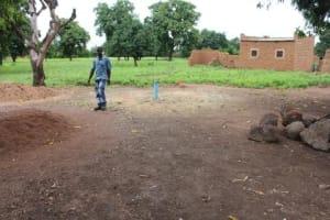 The Water Project: Bountiouri Gnimi, Burkina Faso -