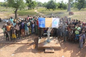 The Water Project: Nahiridon Bagane, Burkina Faso -