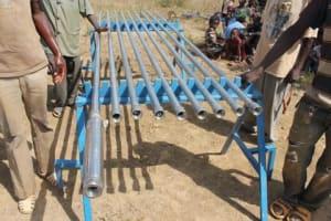 The Water Project: V4 Badone, Burkina Faso -