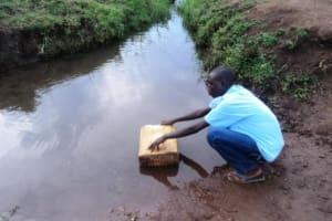 The Water Project: Tubindi Community -