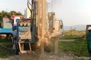 The Water Project: Karambi Secondary School -
