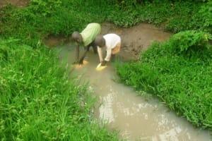 The Water Project: Cyeru Community -