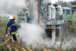 The Water Project: Rwintama -